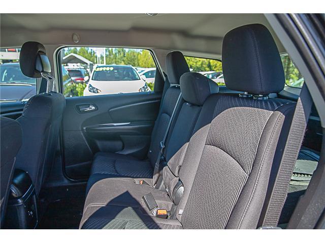 2014 Dodge Journey CVP/SE Plus (Stk: SP02260A) in Abbotsford - Image 11 of 23