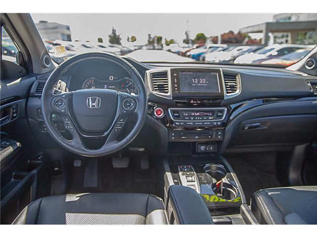 2016 Honda Pilot Touring (Stk: M1266) in Abbotsford - Image 14 of 30