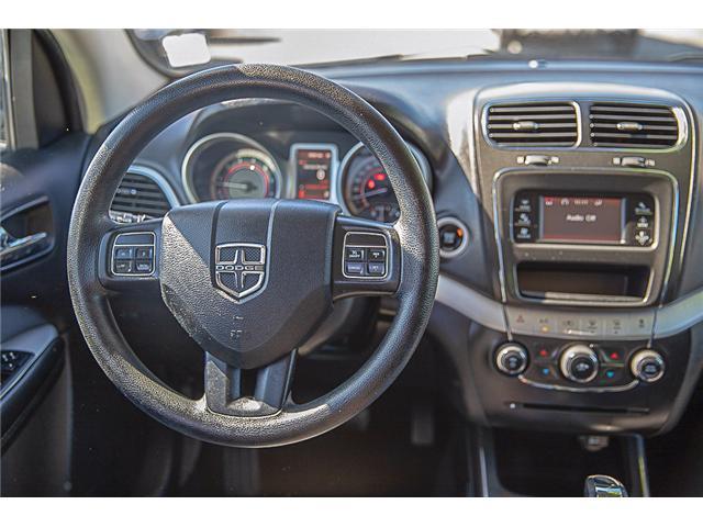 2014 Dodge Journey CVP/SE Plus (Stk: SP02260A) in Abbotsford - Image 13 of 23