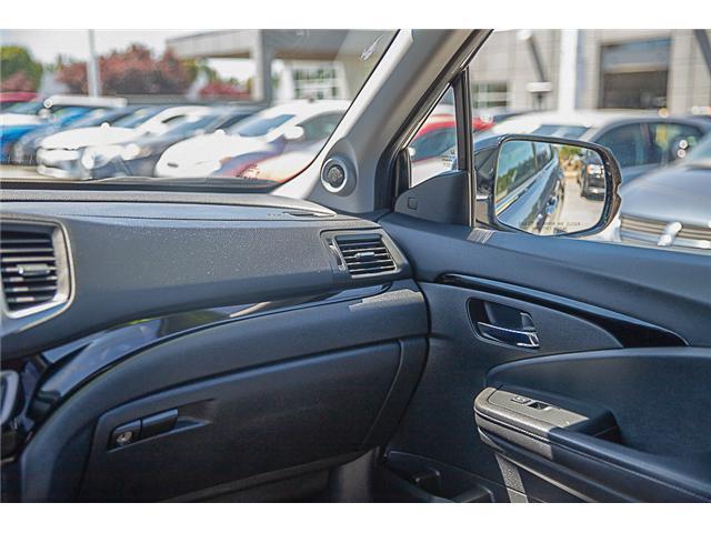2016 Honda Pilot Touring (Stk: M1266) in Abbotsford - Image 16 of 30
