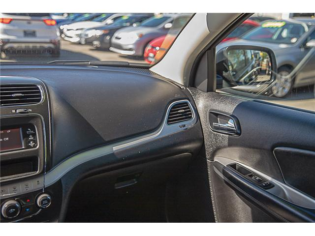 2014 Dodge Journey CVP/SE Plus (Stk: SP02260A) in Abbotsford - Image 14 of 23