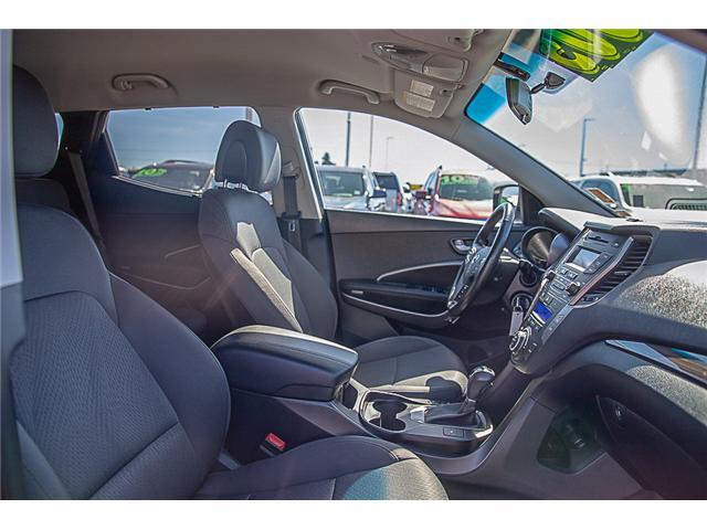 2016 Hyundai Santa Fe Sport 2.4 Premium (Stk: M1262) in Abbotsford - Image 17 of 27