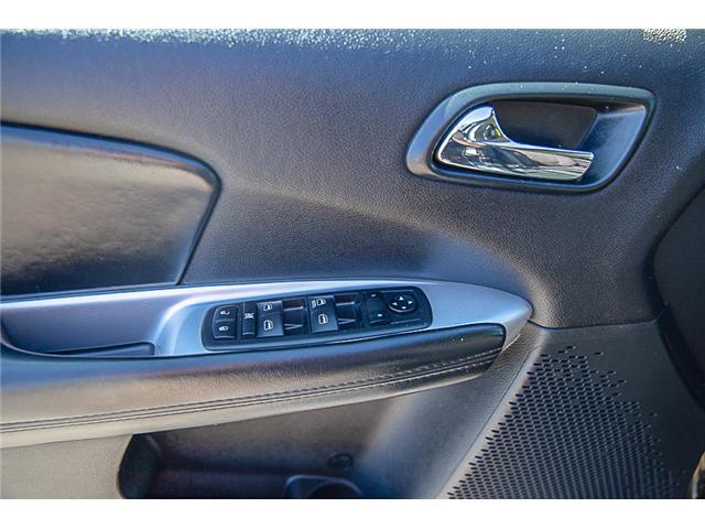 2014 Dodge Journey CVP/SE Plus (Stk: SP02260A) in Abbotsford - Image 15 of 23