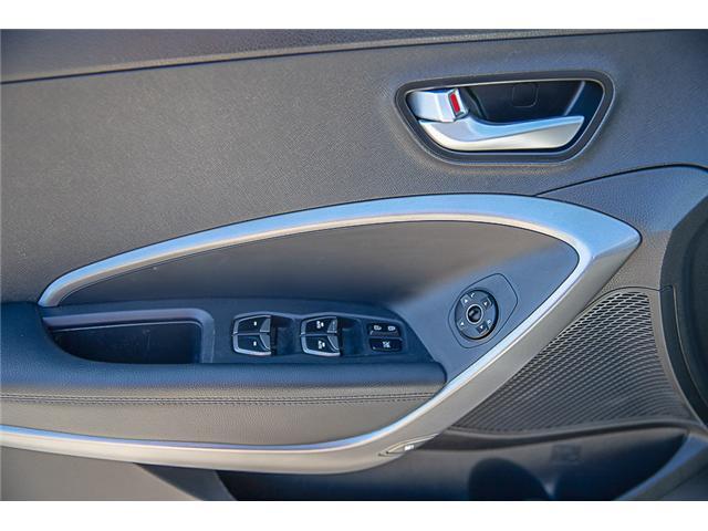 2016 Hyundai Santa Fe Sport 2.4 Premium (Stk: M1262) in Abbotsford - Image 18 of 27