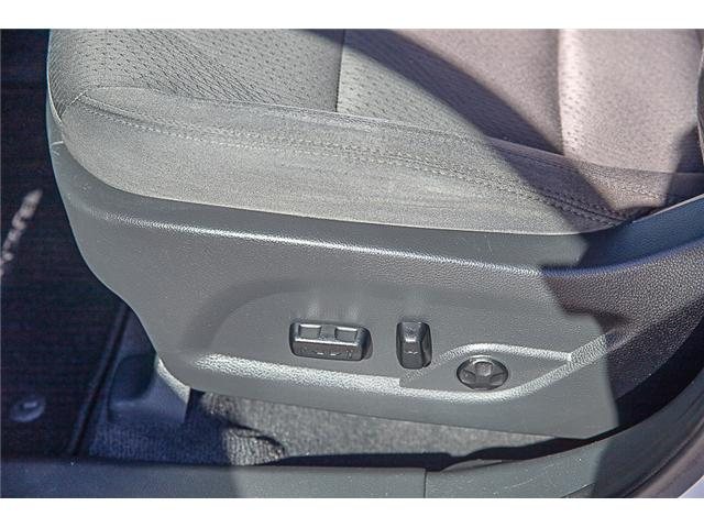 2016 Hyundai Santa Fe Sport 2.4 Premium (Stk: M1262) in Abbotsford - Image 19 of 27