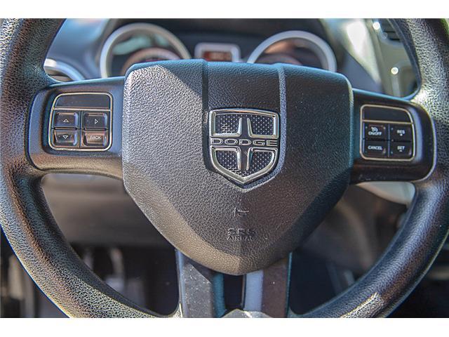 2014 Dodge Journey CVP/SE Plus (Stk: SP02260A) in Abbotsford - Image 17 of 23