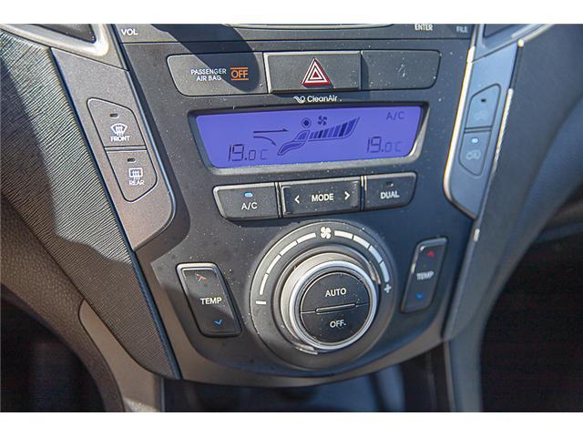 2016 Hyundai Santa Fe Sport 2.4 Premium (Stk: M1262) in Abbotsford - Image 23 of 27