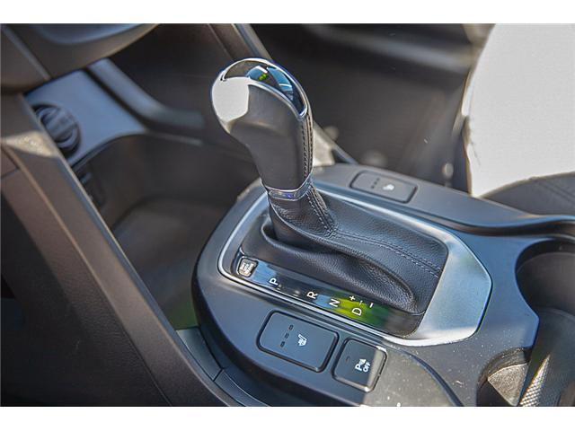2016 Hyundai Santa Fe Sport 2.4 Premium (Stk: M1262) in Abbotsford - Image 24 of 27