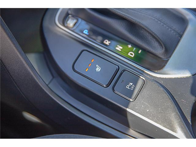 2016 Hyundai Santa Fe Sport 2.4 Premium (Stk: M1262) in Abbotsford - Image 25 of 27