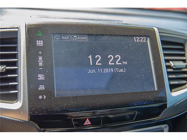 2016 Honda Pilot Touring (Stk: M1266) in Abbotsford - Image 24 of 30