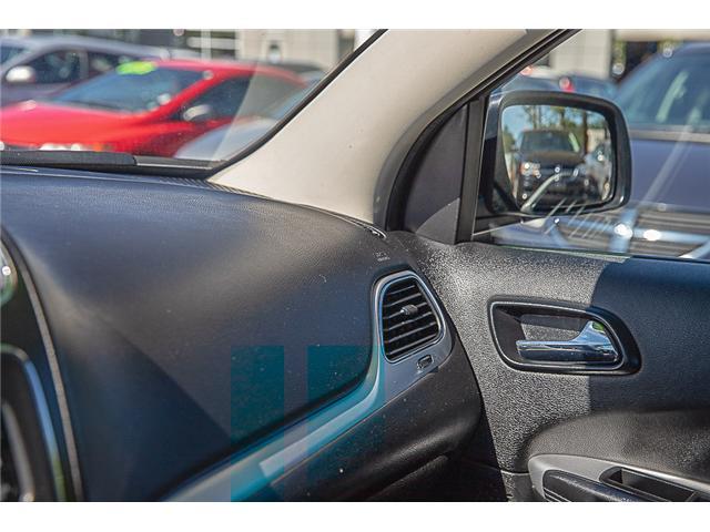 2014 Dodge Journey CVP/SE Plus (Stk: SP02260A) in Abbotsford - Image 22 of 23