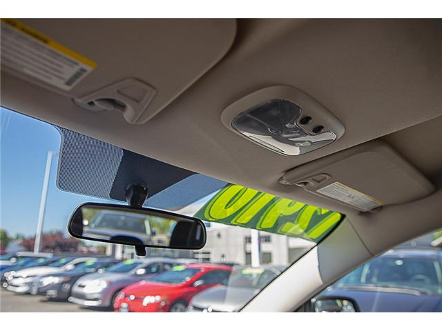2014 Dodge Journey CVP/SE Plus (Stk: SP02260A) in Abbotsford - Image 23 of 23