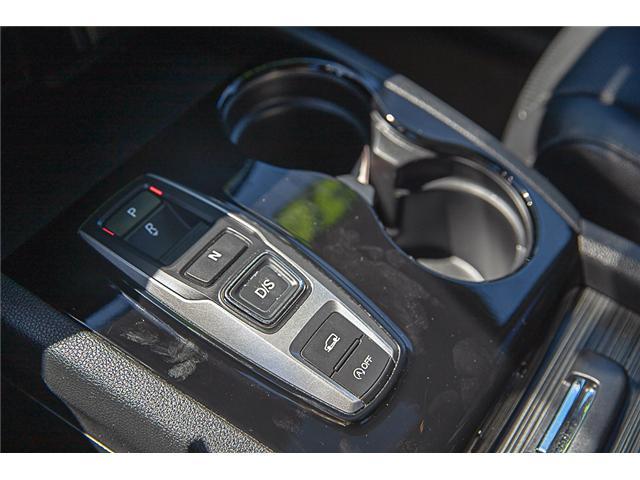 2016 Honda Pilot Touring (Stk: M1266) in Abbotsford - Image 28 of 30