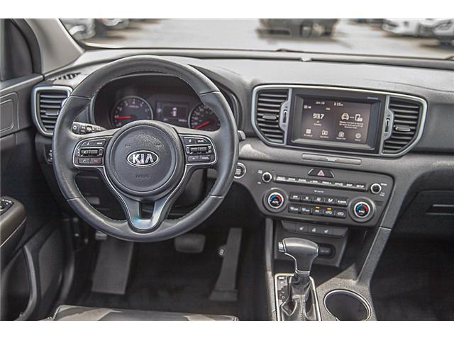 2017 Kia Sportage EX Premium (Stk: M1270) in Abbotsford - Image 11 of 26