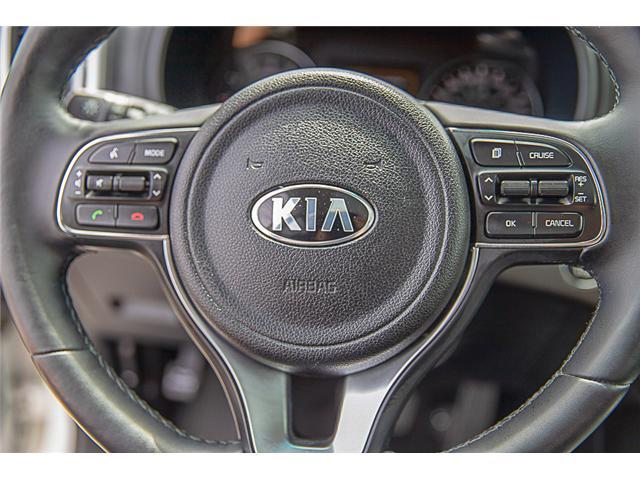 2017 Kia Sportage EX Premium (Stk: M1270) in Abbotsford - Image 18 of 26