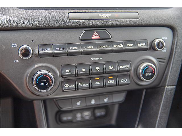2017 Kia Sportage EX Premium (Stk: M1270) in Abbotsford - Image 23 of 26