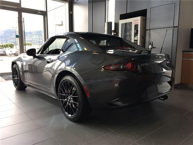 2018 Mazda MX-5 RF GT (Stk: 8M159) in Chilliwack - Image 2 of 5