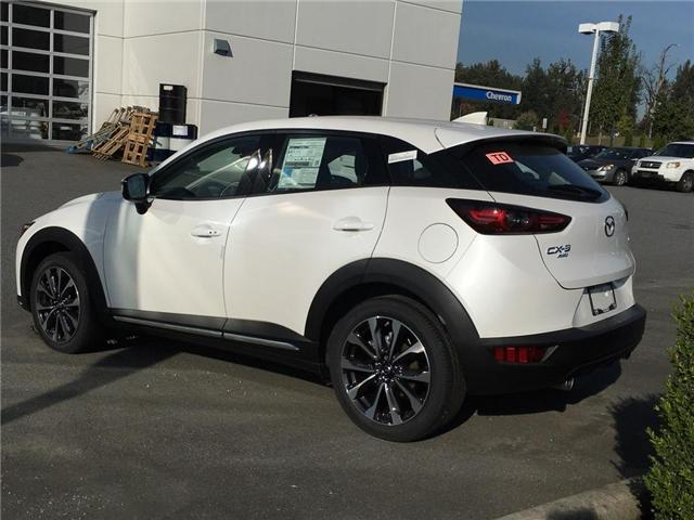 2019 Mazda CX-3 GT (Stk: 9M027) in Chilliwack - Image 2 of 5