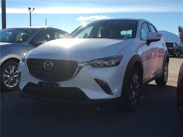 2019 Mazda CX-3 GX (Stk: 9M030) in Chilliwack - Image 1 of 5