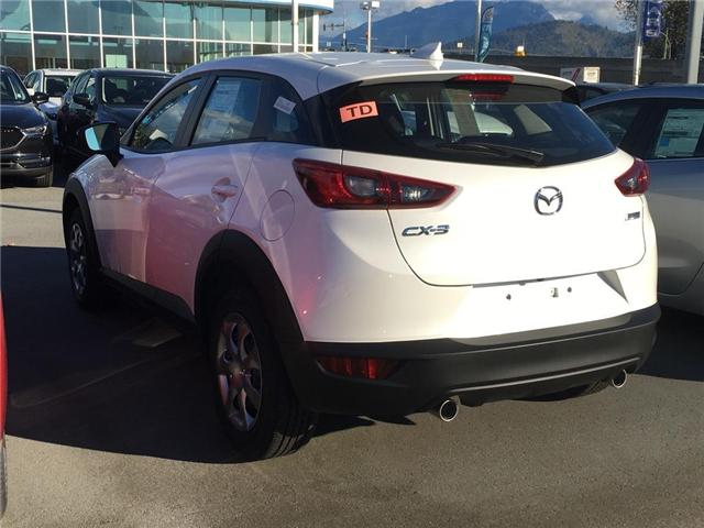 2019 Mazda CX-3 GX (Stk: 9M030) in Chilliwack - Image 2 of 5