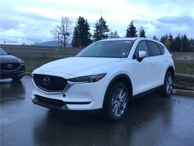 2019 Mazda CX-5 GT (Stk: 9M036) in Chilliwack - Image 1 of 5