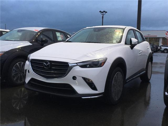 2019 Mazda CX-3 GT (Stk: 9M040) in Chilliwack - Image 1 of 5