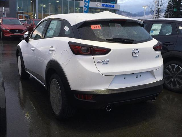 2019 Mazda CX-3 GT (Stk: 9M040) in Chilliwack - Image 2 of 5