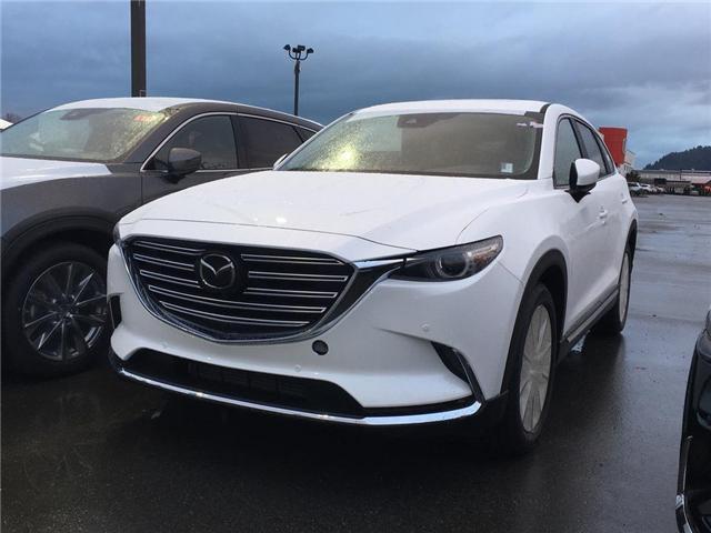 2019 Mazda CX-9 Signature (Stk: 9M041) in Chilliwack - Image 1 of 5