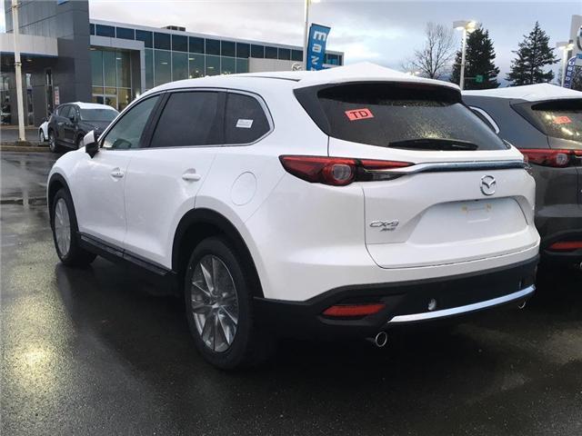 2019 Mazda CX-9 Signature (Stk: 9M041) in Chilliwack - Image 2 of 5