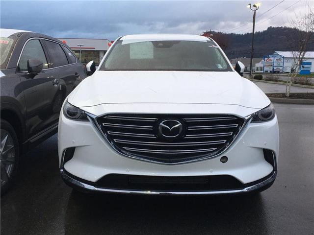 2019 Mazda CX-9 Signature (Stk: 9M041) in Chilliwack - Image 5 of 5