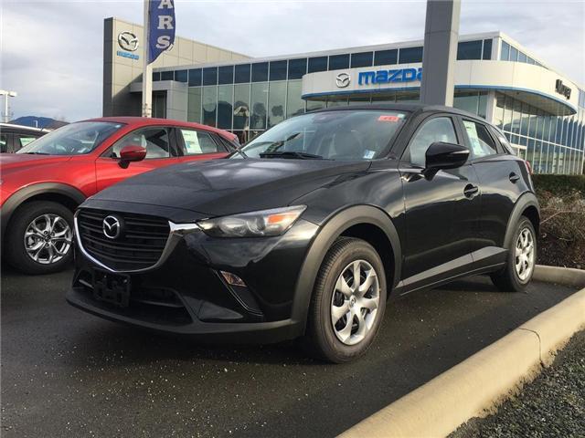 2019 Mazda CX-3 GX (Stk: 9M049) in Chilliwack - Image 1 of 5