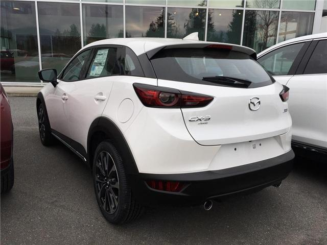 2019 Mazda CX-3 GT (Stk: 9M053) in Chilliwack - Image 2 of 5