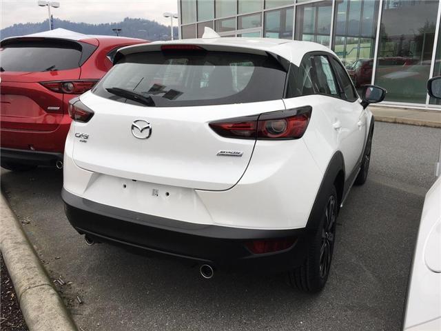 2019 Mazda CX-3 GT (Stk: 9M053) in Chilliwack - Image 3 of 5