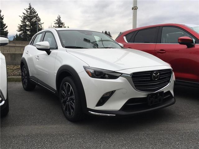 2019 Mazda CX-3 GT (Stk: 9M053) in Chilliwack - Image 4 of 5