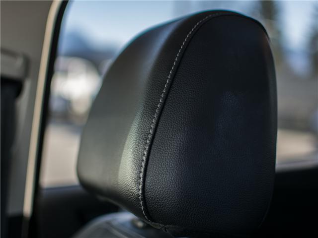 2017 Ford Escape Titanium (Stk: 8M002A) in Chilliwack - Image 12 of 21