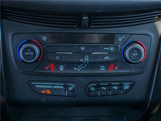 2017 Ford Escape Titanium (Stk: 8M002A) in Chilliwack - Image 10 of 21