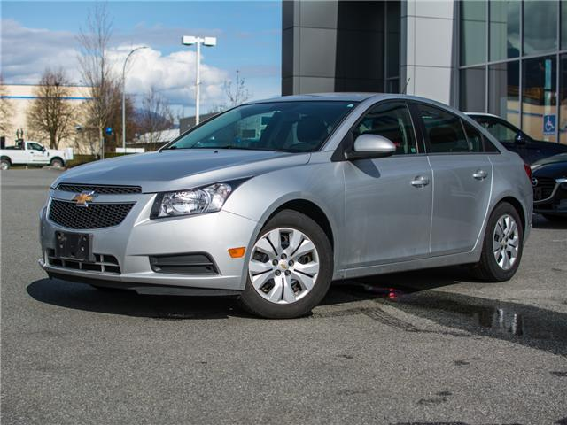 2014 Chevrolet Cruze 1LT (Stk: B0275) in Chilliwack - Image 1 of 19