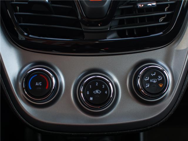 2016 Chevrolet Spark 1LT Manual (Stk: 9M059A) in Chilliwack - Image 13 of 18