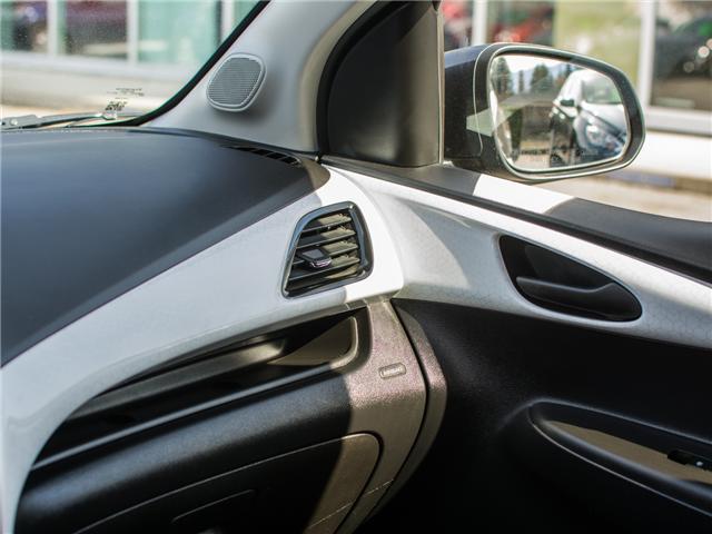2016 Chevrolet Spark 1LT Manual (Stk: 9M059A) in Chilliwack - Image 15 of 18