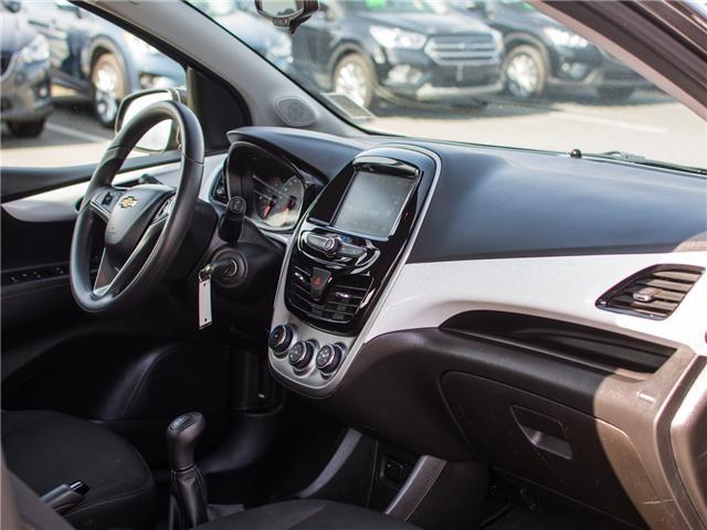2016 Chevrolet Spark 1LT Manual (Stk: 9M059A) in Chilliwack - Image 6 of 18