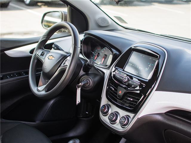 2016 Chevrolet Spark 1LT Manual (Stk: 9M059A) in Chilliwack - Image 7 of 18