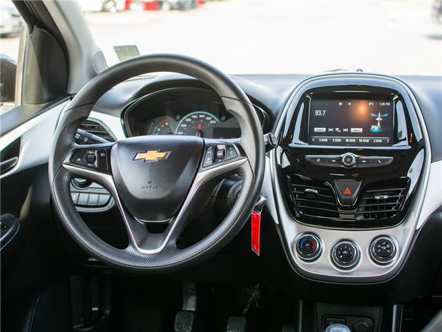 2016 Chevrolet Spark 1LT Manual (Stk: 9M059A) in Chilliwack - Image 8 of 18