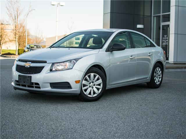 2011 Chevrolet Cruze LS (Stk: B0283) in Chilliwack - Image 1 of 18