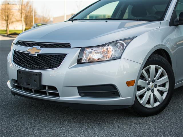 2011 Chevrolet Cruze LS (Stk: B0283) in Chilliwack - Image 2 of 18