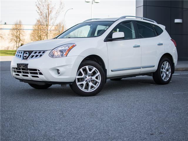 2012 Nissan Rogue SV (Stk: B0280) in Chilliwack - Image 1 of 22