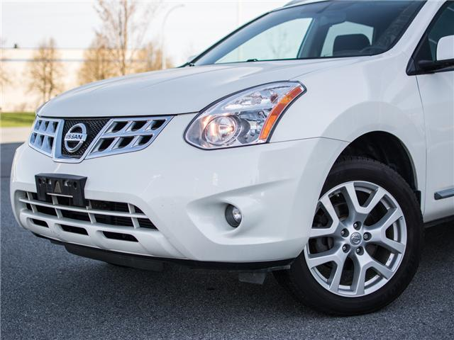 2012 Nissan Rogue SV (Stk: B0280) in Chilliwack - Image 2 of 22