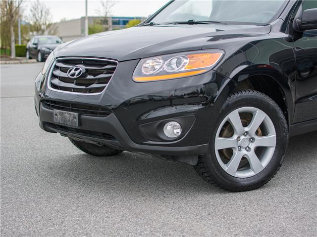 2011 Hyundai Santa Fe GL 2.4 Premium (Stk: B0287) in Chilliwack - Image 2 of 24