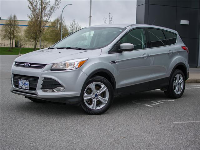 2014 Ford Escape SE (Stk: B0291) in Chilliwack - Image 1 of 21