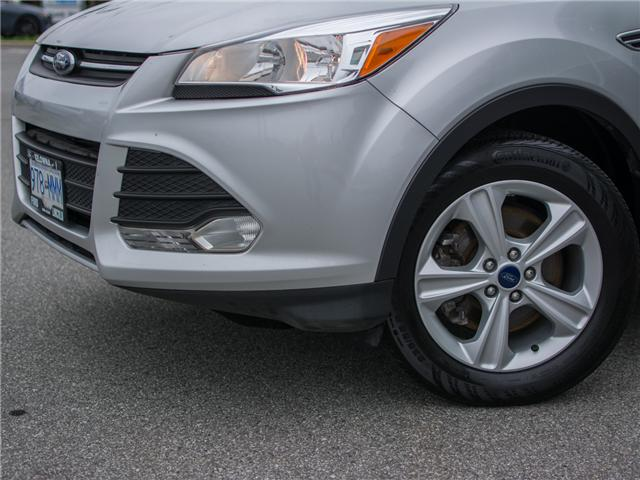2014 Ford Escape SE (Stk: B0291) in Chilliwack - Image 2 of 21