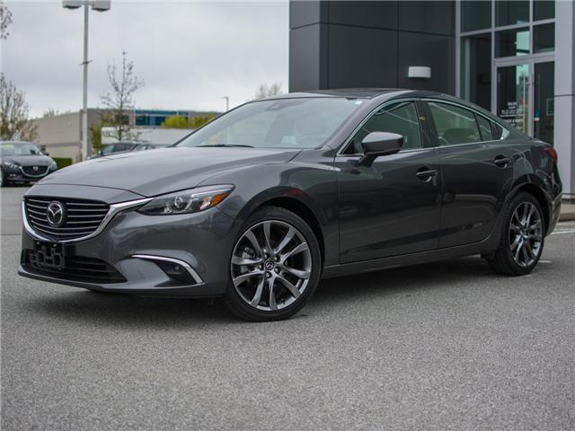 2017 Mazda MAZDA6 GT (Stk: 7M206) in Chilliwack - Image 1 of 21